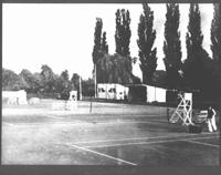 clubhuis 1945